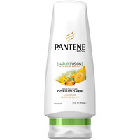 Pantene Pro-V Nature Fusion Moisturizing Conditioner with Melon Essence - Powered by Cassia - 12 oz