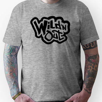 Wild N Out Shirt June 2017
