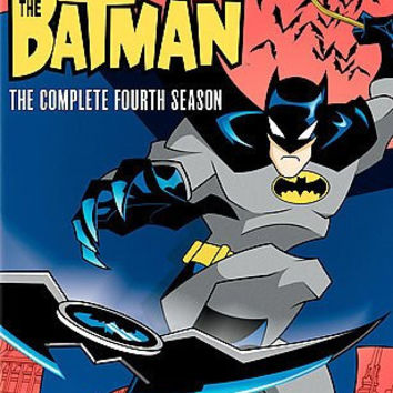 Batman: Complete Fourth Season