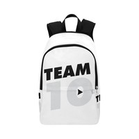 Jake Paul Team 10 Backpack