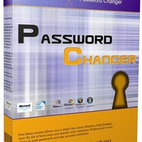 Active Password Changer 7 Crack and License key Free Download