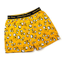 Jake Boxer Shorts