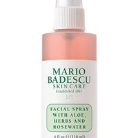 Facial Spray with Aloe, Herbs and Rosewater | Mario Badescu