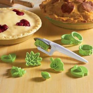Pie Decorating Set @ Fresh Finds