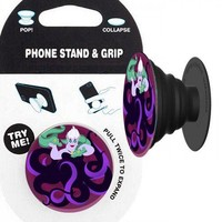 Disney's Villains Ursula Phone Stand & Grip