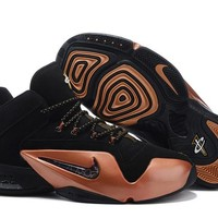 Nike Air Penny 6 740629-001 Men Basketball Shoe US 8-12