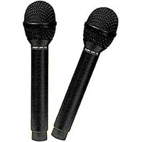 Nady SPC-15 Condenser Microphone Buy 2 & Save | GuitarCenter