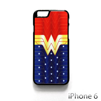 Wonder Woman for Iphone 4/4S Iphone 5/5S/5C Iphone 6/6S/6S Plus/6 Plus Phone case