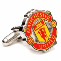 Manchester United Football Club Cufflinks