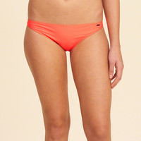 Girls Bikini Bottom | Girls Swim | HollisterCo.com