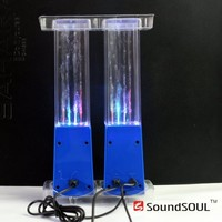 Soundsoul (blue, water speaker)