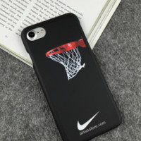 Basket NIKE Phone Case for iPhone