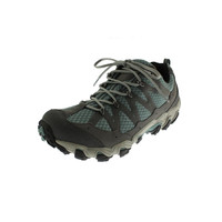 Oboz Womens Mesh Lace-Up Hiking, Trail Shoes