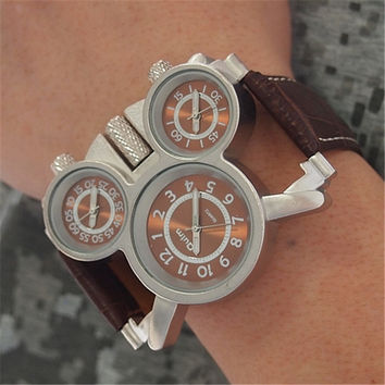 Watch Men Quartz Watch [6542554755]