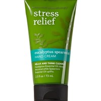 Hand Cream Eucalyptus Spearmint