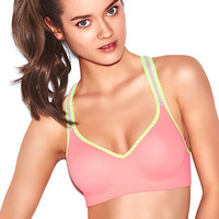 Lounge Push-Up Bra - PINK - Victoria's Secret