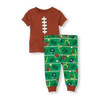 football pj set | US Store