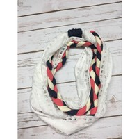 Double Infinity Scarf