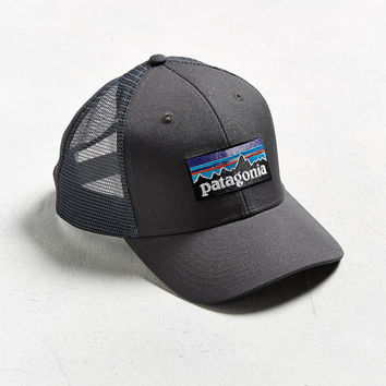 Patagonia P-6 LoPro Trucker Hat   Urban Outfitters