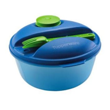 Tupperware | Healthy Salad on the Go Set