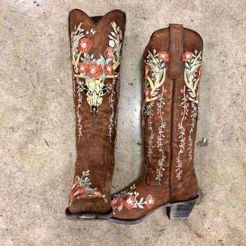 Corral Boots A3620