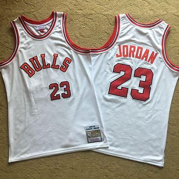 new product a7f5d be0f0 Best Mitchell And Ness Chicago Bulls Products on Wanelo