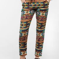 Staring At Stars Soft Woven Drawstring Pant