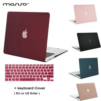MOSISO for Apple Macbook Air 13 Plastic Hard Case Cover for Macbook Air 11 Matte