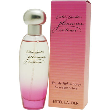 PLEASURES INTENSE by Estee Lauder EAU DE PARFUM SPRAY 3.4 OZ