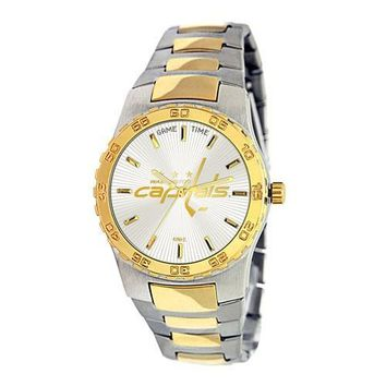 Washington Capitals NHL Mens Executive Series Watch