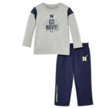 Under Armour Boys' Newborn Infant Pant Set
