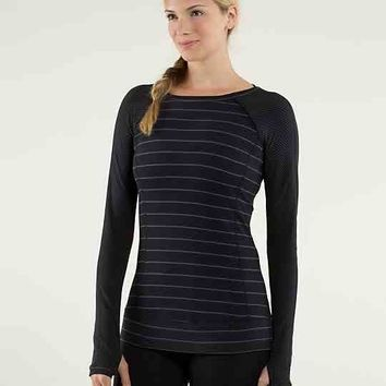 full tilt long sleeve | women's tops | lululemon athletica