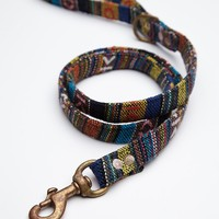 Free People Midnight Taco Leash