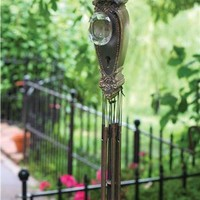OLD DOORKNOB WINDCHIMES