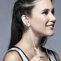 Frends Ella B Earbuds in Rose Gold
