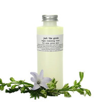 Vegan Toner - Popular among those with acne prone skin - 4 oz / 118 mL
