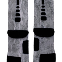 Kobe Detail Custom Nike Elites