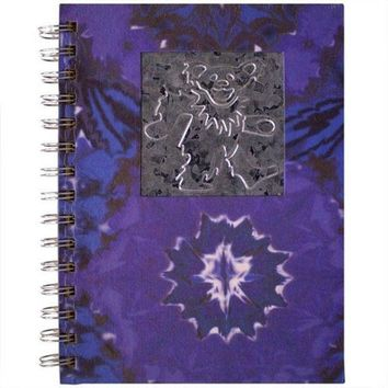 PEAPGQ9 Grateful Dead - Dancing Bears Journal