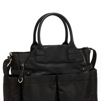 Infant Skip Hop 'Chelsea' Diaper Bag