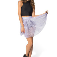 Lilac Pixie Skirt - LIMITED