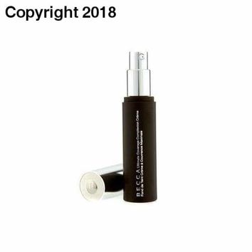 Ultimate Coverage Complexion Creme - # Bamboo 30ml/1.01oz