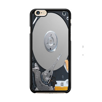 Hard Drive without Casing IPhone 6| 6 Plus Cases