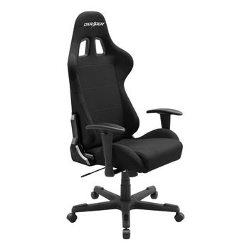 DXRACER fd01n game chair computer chair office chair sports chair gaming-Black