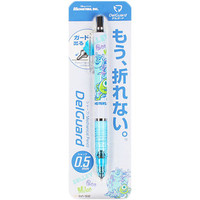 A Disney Dell guard mechanical pencil monsters ☆ Fancy Style writing accessory series ★ black cat DM service is possible