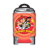 Looney Tunes Can Cooler