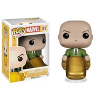 Marvel X-Men Pop! Vinyl Figure - Professor X : Forbidden Planet
