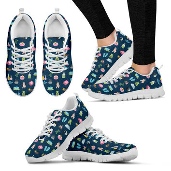 Massage Therapist Sneakers