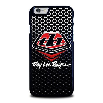troy lee design iphone 6 6s case cover  number 1