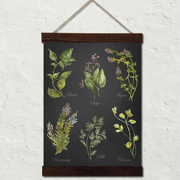 Best Hanging Herbs Products On Wanelo