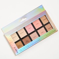 Sculpt And Glow Makeup Palette